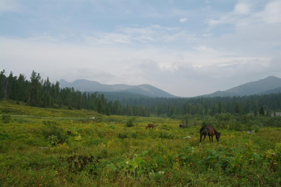 Фото, Ергаки, и еще красота по дороге на Висячий камень