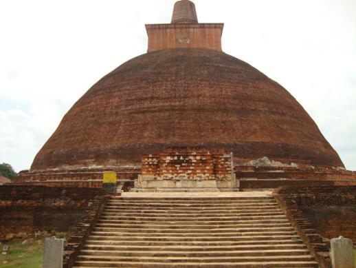 Анурадхапура Ступа