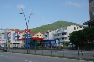 Черногория, Будва, Вилла Борета фото, Villa Boreta foto