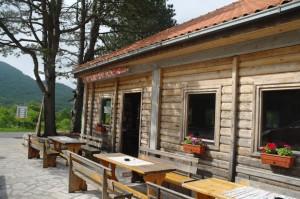 Черногория, коноба, Montenegro, konoba