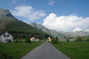 Черногория, Негуши фото, Montenegro, Njeguši foto