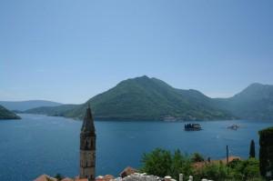 Черногория, Пераст. Montenegro, Perast