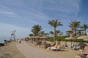 Фото пляж, Renaissance Sharm El Sheikh Golden View Beach Resort